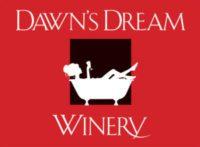 Dawn's Dream Winery Logo