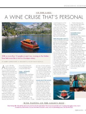 Tahoe Magazine Summer 2018